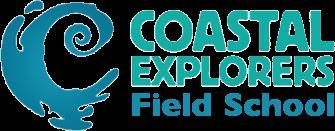 Coastal Explorers Field School Logo