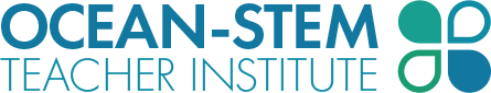 Ocean-Stem Teacher Institute Logo